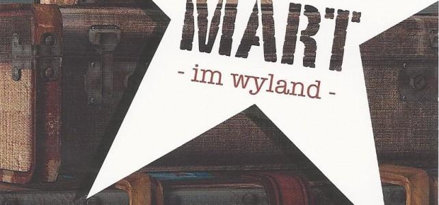 Koffermärt im Wyland