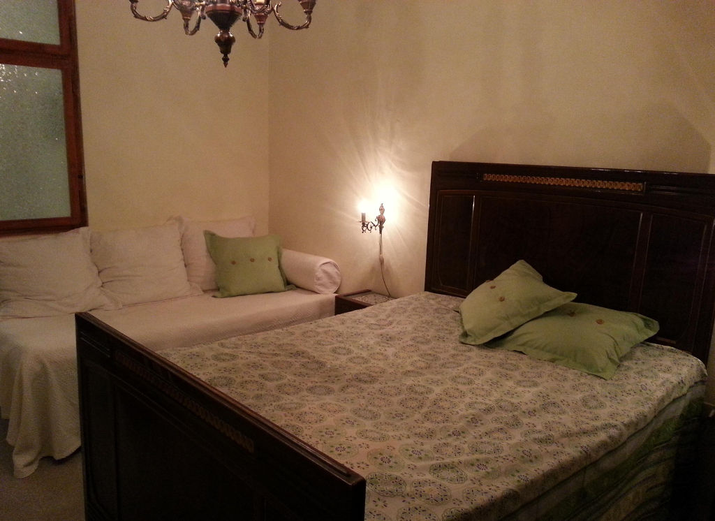Amorino Schlafzimmer Verde