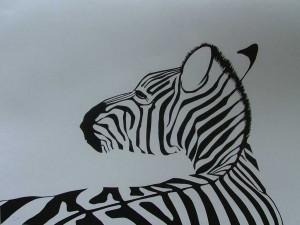 2002-013 Zebra