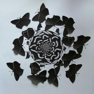 2004-001   Schmetterlinge