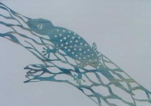 2004-008  Gecko