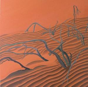 2005-005 Tote Bäume